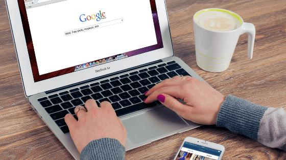 Víme, jak vás dostat na první stránky google bez reklam